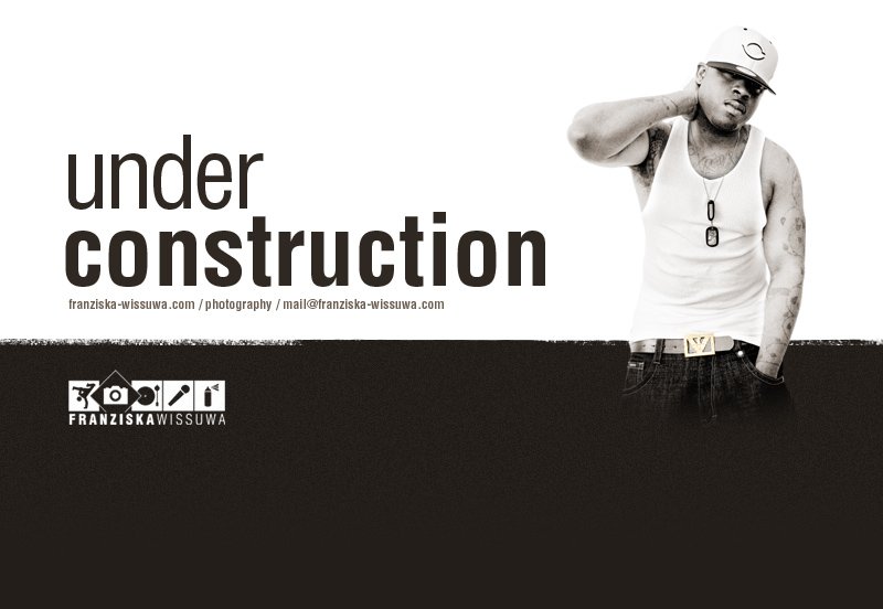 Franziska Wissuwa - under construction